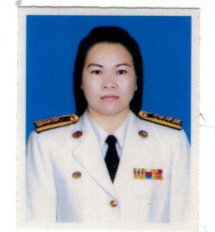 นางสาววันนิสา แสงดารา นักวิชาการศึกษาปฏิบัติการ รักษาราชการแทน ผู้อำนวยการกองการศึกษา